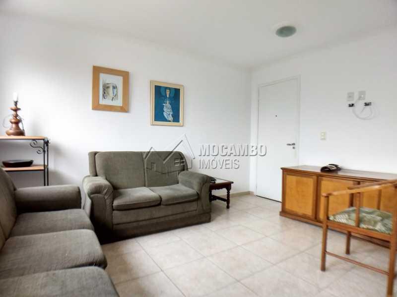 Sala - Apartamento 2 quartos à venda Itatiba,SP - R$ 213.000 - FCAP20283 - 3