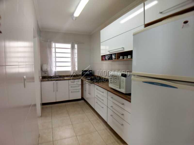 Cozinha - Apartamento 2 quartos à venda Itatiba,SP - R$ 213.000 - FCAP20283 - 5