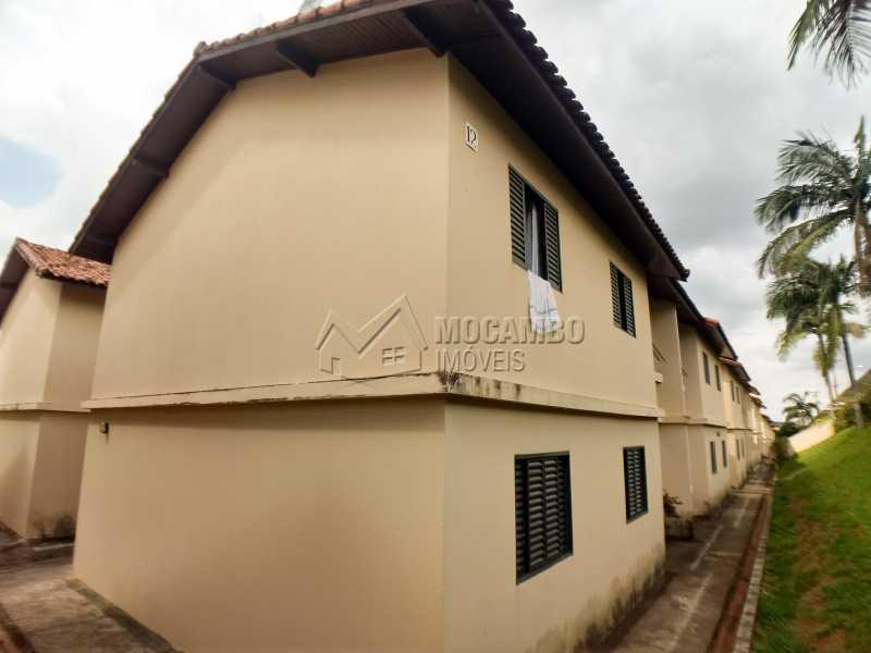 Fachada - Apartamento 2 quartos à venda Itatiba,SP - R$ 213.000 - FCAP20283 - 9