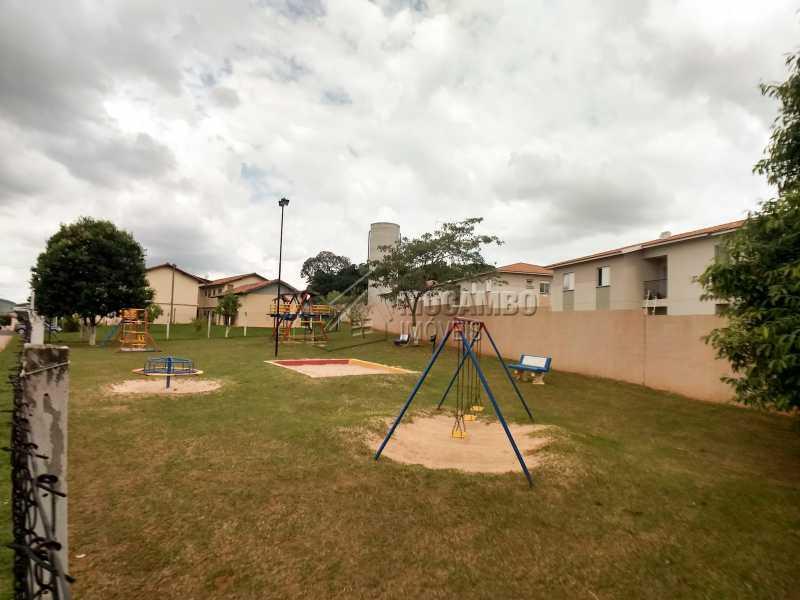 Parque  - Apartamento 2 quartos à venda Itatiba,SP - R$ 213.000 - FCAP20283 - 11