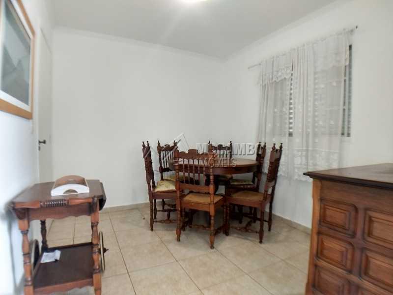 Sala de Jantar - Apartamento 2 quartos à venda Itatiba,SP - R$ 213.000 - FCAP20283 - 4