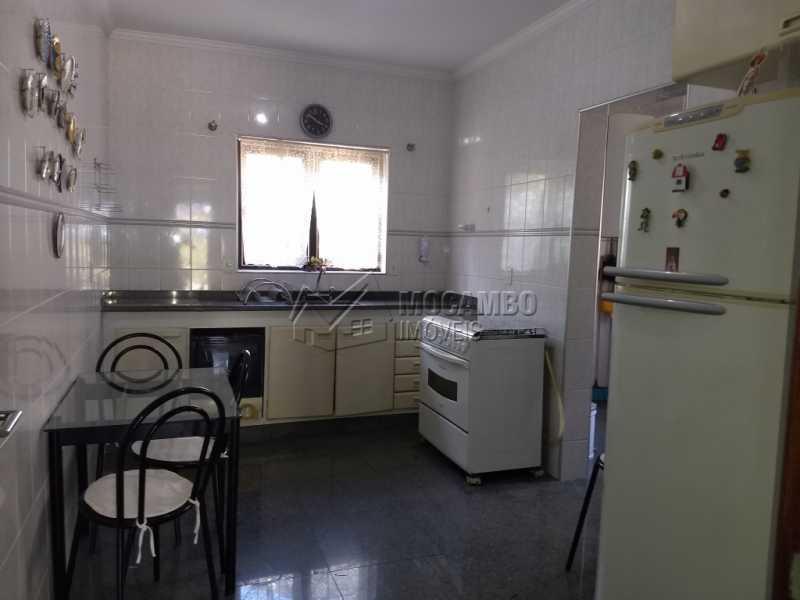 Cozinha - Chácara 1050m² à venda Itatiba,SP - R$ 690.000 - FCCH40022 - 8