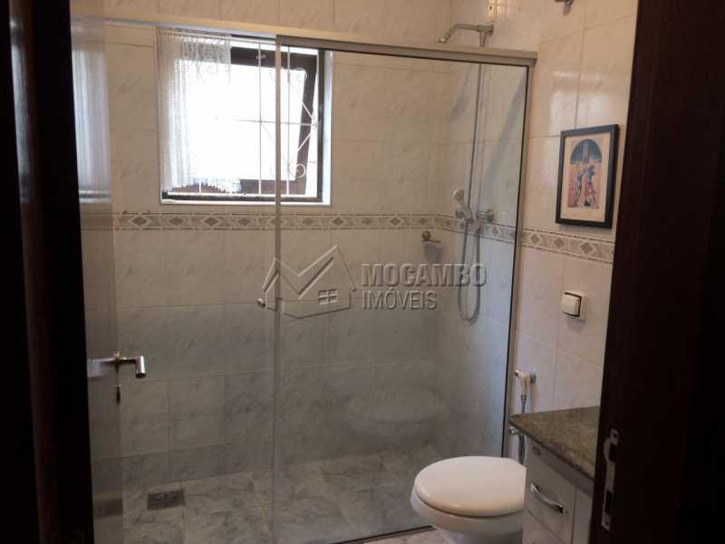 Banheiro Social - Chácara 1050m² à venda Itatiba,SP - R$ 690.000 - FCCH40022 - 14
