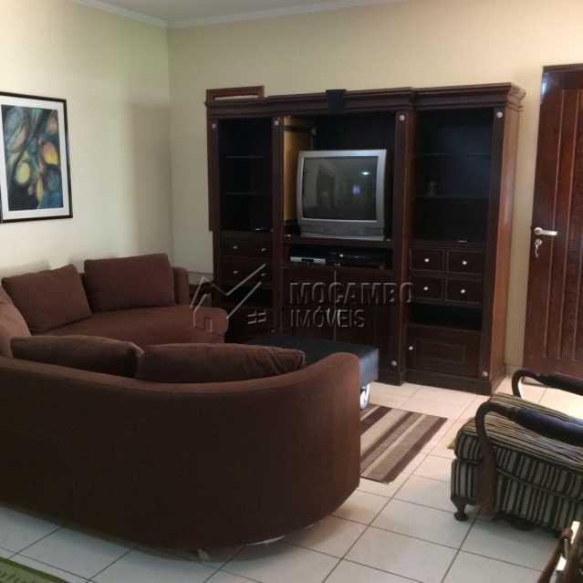 Sala - Chácara 1050m² à venda Itatiba,SP - R$ 690.000 - FCCH40022 - 6