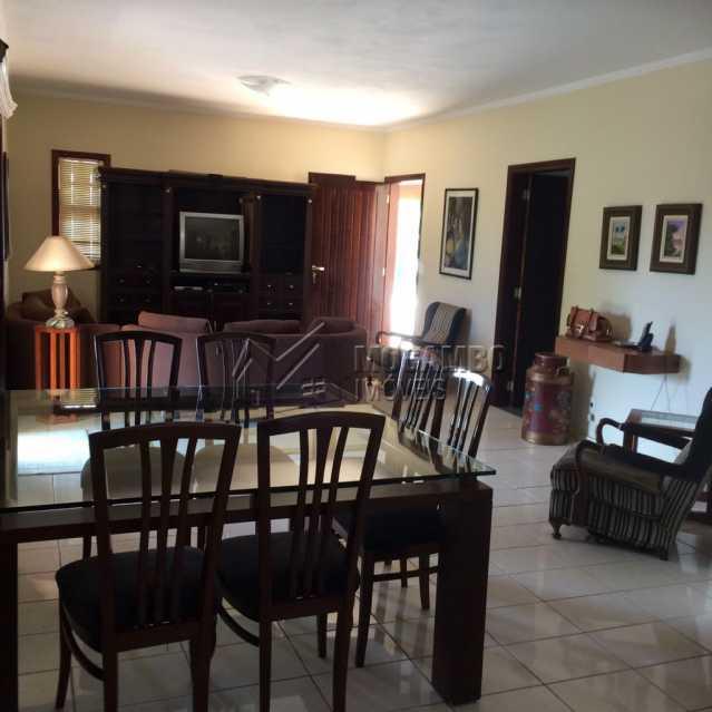 Sala - Chácara 1050m² à venda Itatiba,SP - R$ 690.000 - FCCH40022 - 7