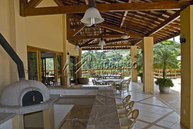 Sede 4 - Terreno 1000m² à venda Itatiba,SP - R$ 394.700 - FCUF00660 - 15