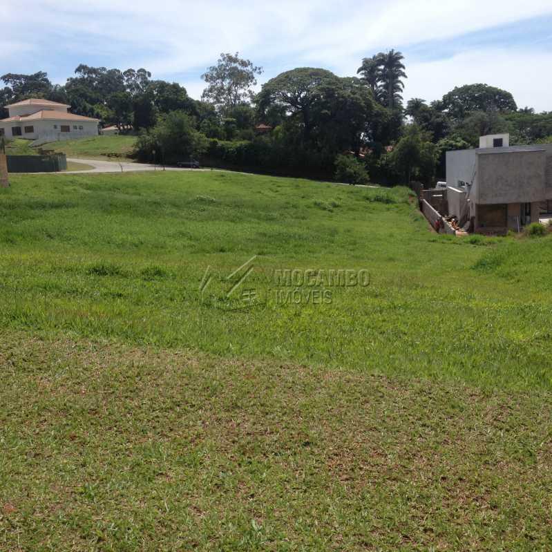 Terreno - Terreno Unifamiliar à venda Itatiba,SP - R$ 395.700 - FCUF00661 - 1