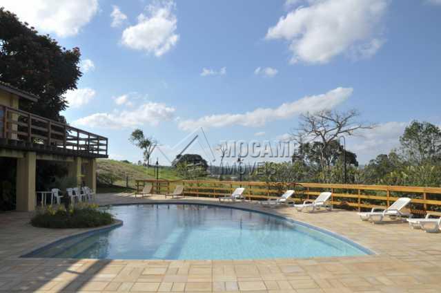 Piscina Área de Lazer - Terreno Unifamiliar à venda Itatiba,SP - R$ 395.700 - FCUF00661 - 8