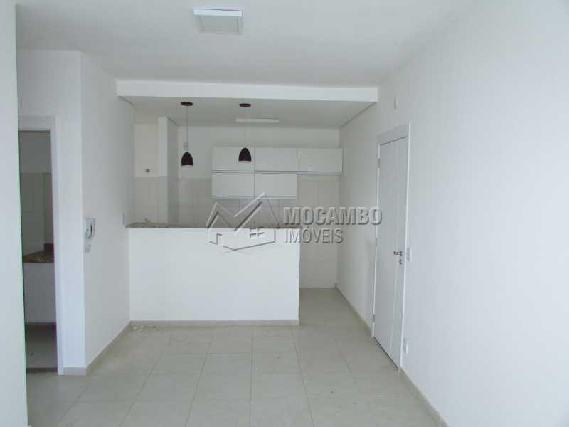Cozinha 2 ambientes - Apartamento 2 quartos à venda Itatiba,SP - R$ 350.000 - FCAP20287 - 3