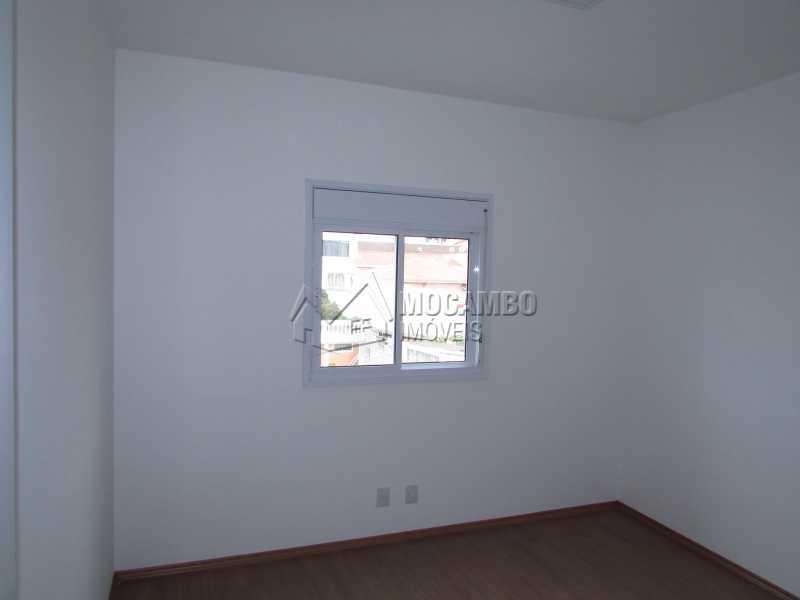 dormitório1 - Apartamento 2 quartos à venda Itatiba,SP - R$ 350.000 - FCAP20287 - 7