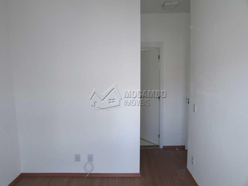 dormitório2 - Apartamento 2 quartos à venda Itatiba,SP - R$ 350.000 - FCAP20287 - 13