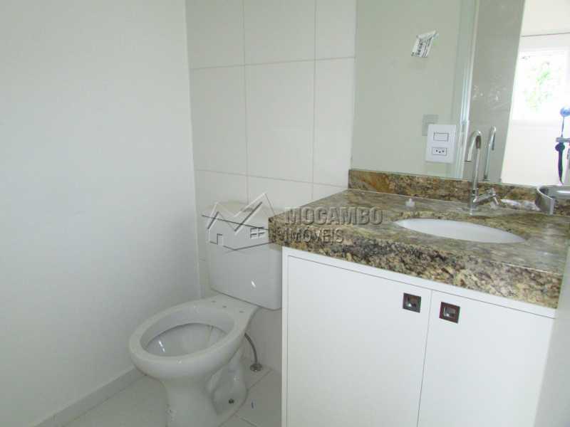 wc social 2 - Apartamento 2 quartos à venda Itatiba,SP - R$ 350.000 - FCAP20287 - 14