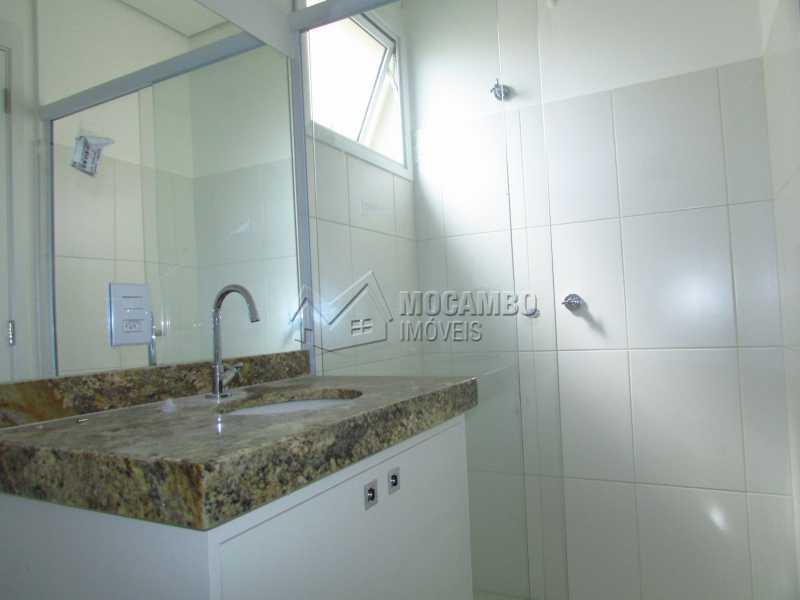 wc social 2 - Apartamento 2 quartos à venda Itatiba,SP - R$ 350.000 - FCAP20287 - 15