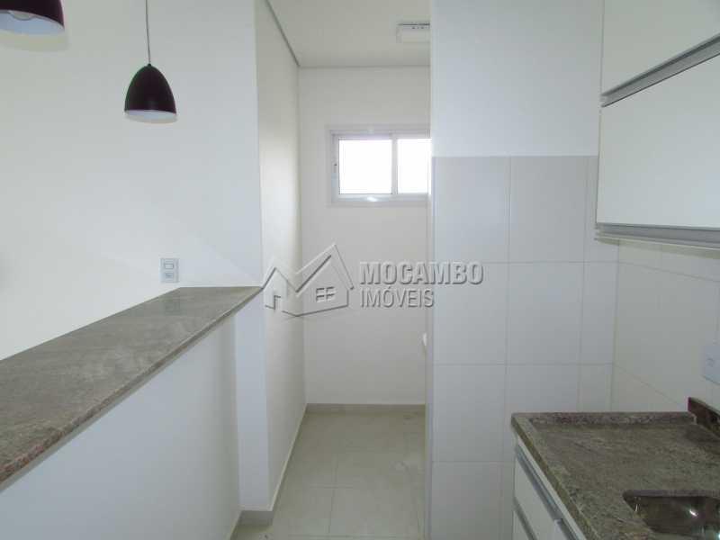 cozinha - Apartamento 2 quartos à venda Itatiba,SP - R$ 350.000 - FCAP20287 - 6