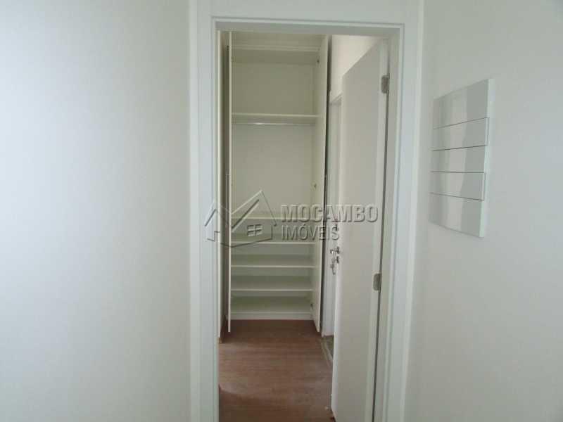 corredor - Apartamento 2 quartos à venda Itatiba,SP - R$ 350.000 - FCAP20287 - 11