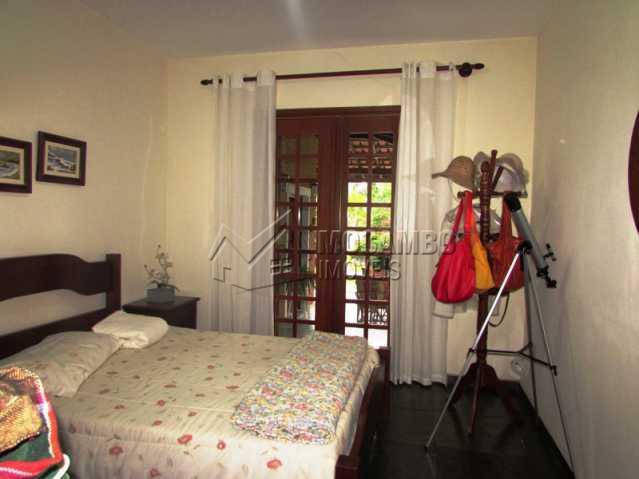 Dormitório - Casa em Condominio À Venda - Itatiba - SP - Ville Chamonix - FCCN30138 - 16