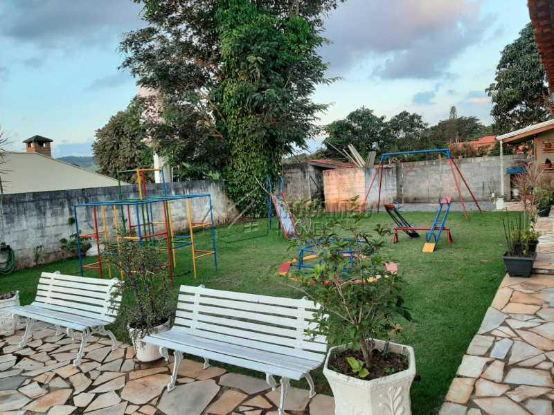 Jardin - Chácara 1000m² à venda Itatiba,SP - R$ 450.000 - FCCH30061 - 10