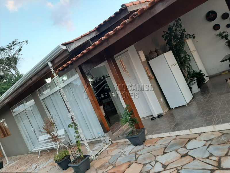 Área gourmet - Chácara 1000m² à venda Itatiba,SP - R$ 450.000 - FCCH30061 - 15