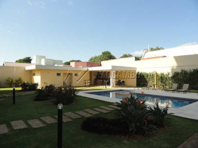Área de Lazer - Apartamento Condomínio Edifício Raritá, Avenida Prudente de Moraes,Itatiba, Centro,Vila Santa Cruz, SP À Venda, 3 Quartos, 120m² - FCAP30270 - 18