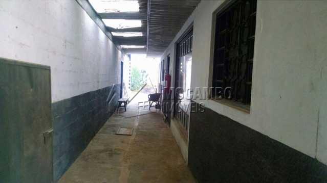 Galpão industrial - Galpão 500m² Para Alugar Itatiba,SP - R$ 3.500 - FCGA00072 - 3