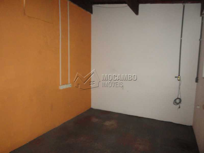 Escritório - Galpão 251m² para alugar Itatiba,SP - R$ 2.500 - FCGA00073 - 8
