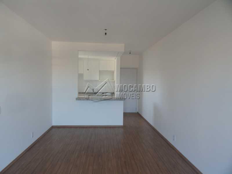 Sala - Apartamento 3 quartos para alugar Itatiba,SP - R$ 1.650 - FCAP30275 - 4