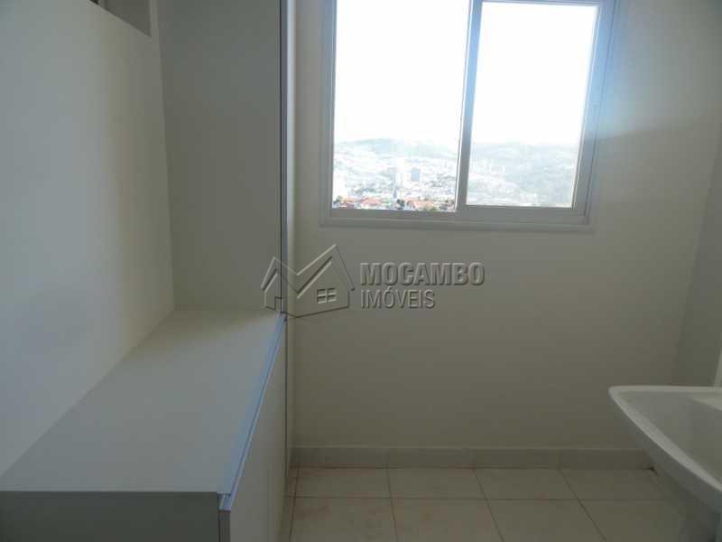 Área de Serviço - Apartamento 3 quartos para alugar Itatiba,SP - R$ 1.650 - FCAP30275 - 11