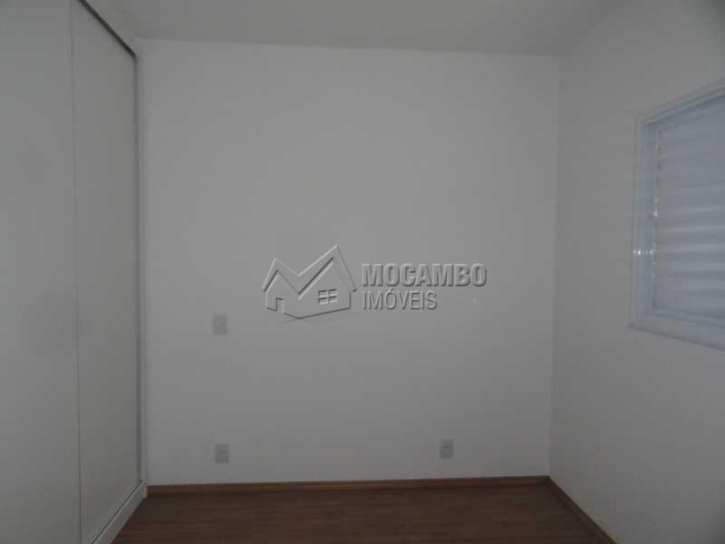Quarto - Apartamento 3 quartos para alugar Itatiba,SP - R$ 1.650 - FCAP30275 - 6