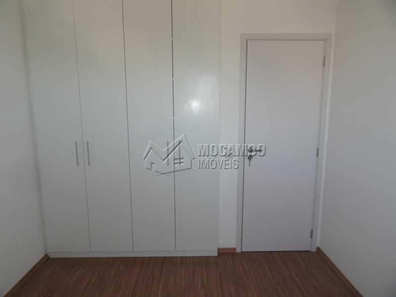 Quarto - Apartamento 3 quartos para alugar Itatiba,SP - R$ 1.650 - FCAP30275 - 7