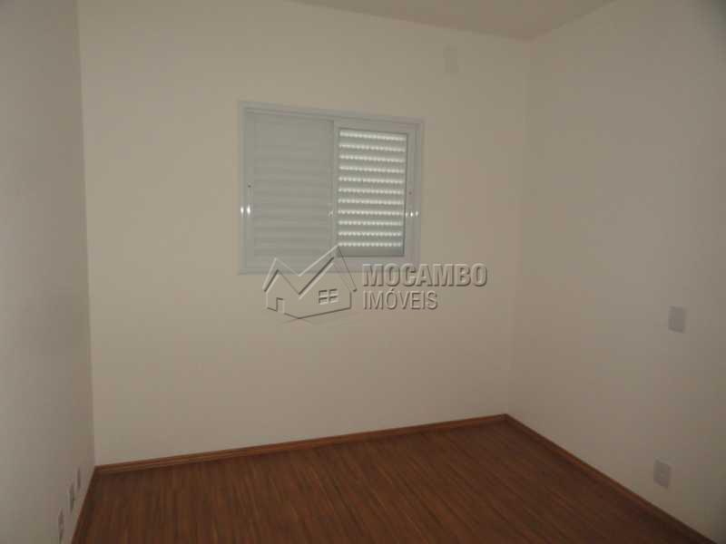Quarto - Apartamento 3 quartos para alugar Itatiba,SP - R$ 1.650 - FCAP30275 - 8