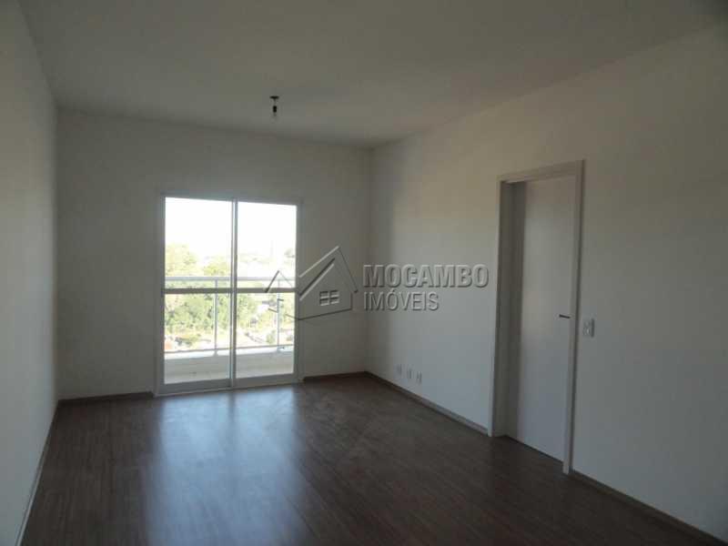 Sala - Apartamento 3 quartos para alugar Itatiba,SP - R$ 1.650 - FCAP30278 - 3