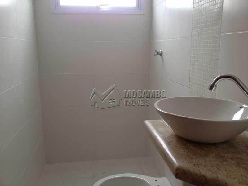 Banheiro Social - Apartamento 2 quartos à venda Itatiba,SP - R$ 290.000 - FCAP20300 - 6