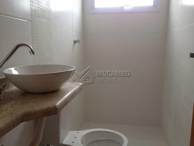 Banheiro Suíte - Apartamento 2 quartos à venda Itatiba,SP - R$ 290.000 - FCAP20301 - 8