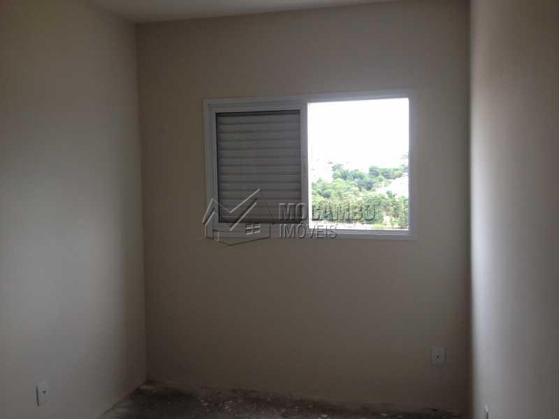 Dormitório - Apartamento 2 quartos à venda Itatiba,SP - R$ 290.000 - FCAP20302 - 9