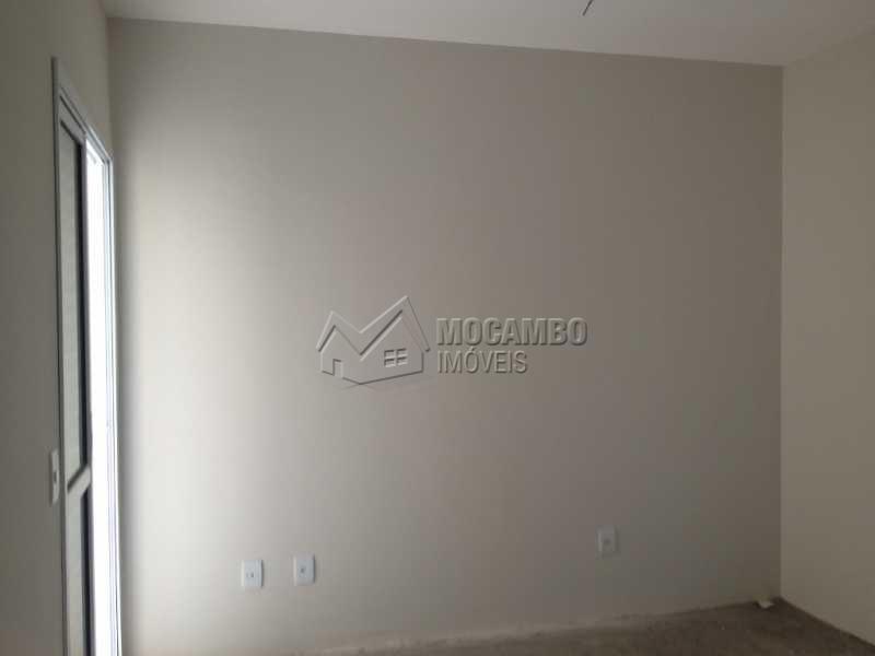 Suíte - Apartamento 2 quartos à venda Itatiba,SP - R$ 290.000 - FCAP20302 - 11