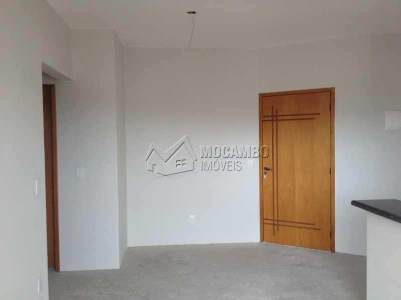 Sala 02 Ambientes - Apartamento 2 quartos à venda Itatiba,SP - R$ 290.000 - FCAP20302 - 6