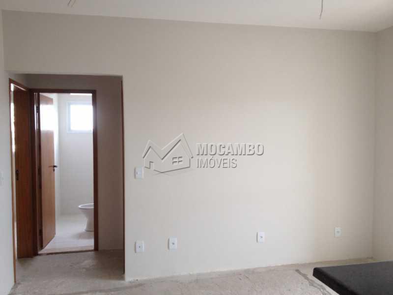 Sala - Apartamento 2 quartos à venda Itatiba,SP - R$ 290.000 - FCAP20303 - 4