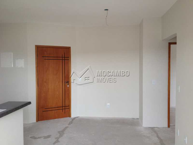 Sala - Apartamento 2 quartos à venda Itatiba,SP - R$ 290.000 - FCAP20303 - 5