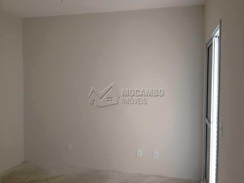 Suíte - Apartamento 2 quartos à venda Itatiba,SP - R$ 290.000 - FCAP20303 - 8