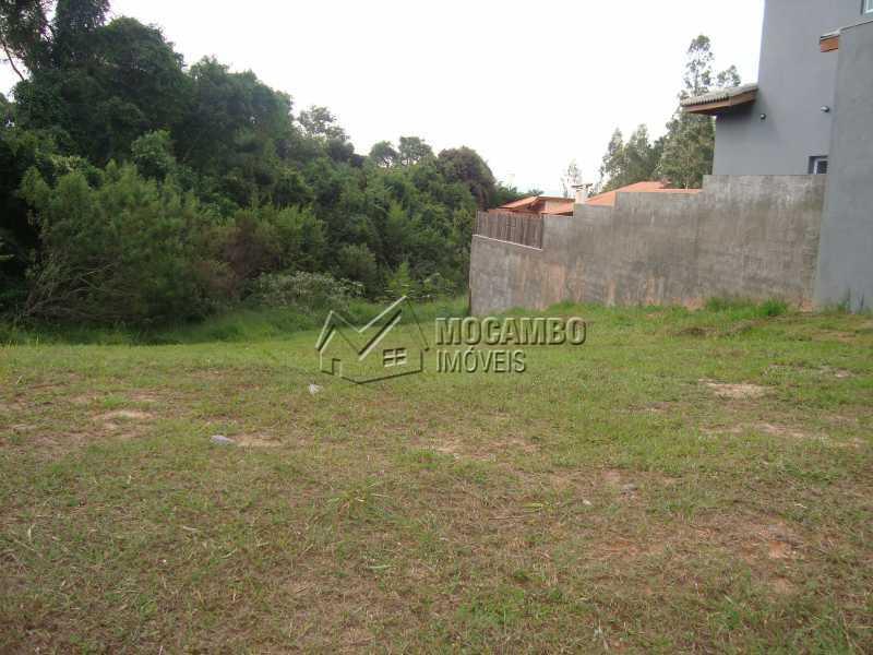 Terreno  - Terreno À Venda no Condomínio Itatiba Country Club - Residencial Fazenda Serrinha - Itatiba - SP - FCUF00681 - 1