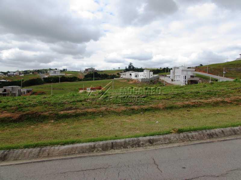 Terreno - Terreno 510m² à venda Itatiba,SP - R$ 220.000 - FCUF00685 - 4