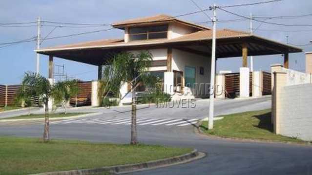 Portaria Reserva Santa Rosa - Terreno 510m² à venda Itatiba,SP - R$ 220.000 - FCUF00685 - 1