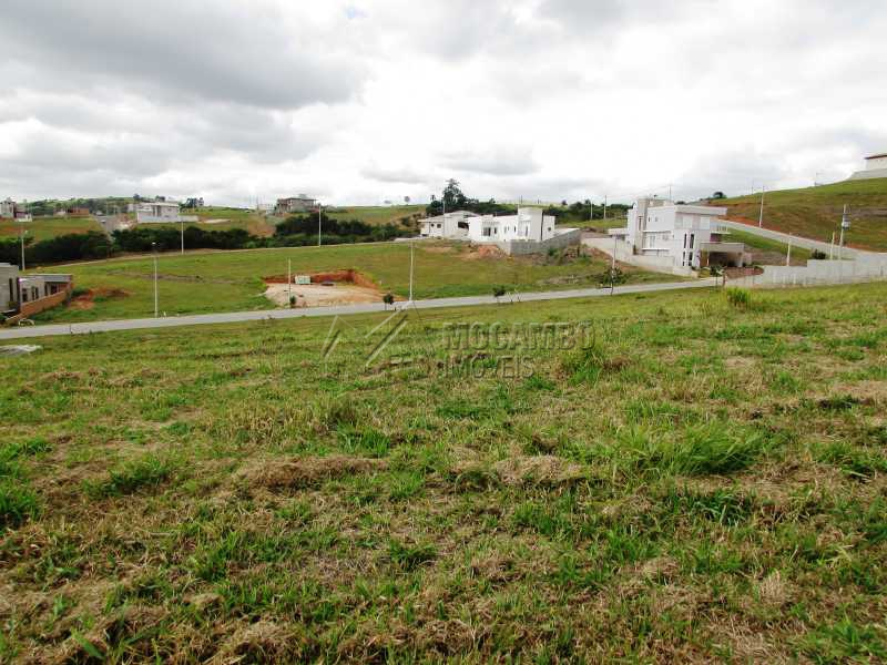 Terreno - Terreno 510m² à venda Itatiba,SP - R$ 240.000 - FCUF00686 - 4