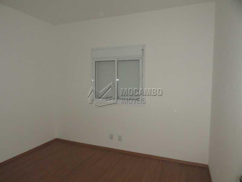 Quarto - Apartamento 2 quartos para alugar Itatiba,SP - R$ 1.250 - FCAP20305 - 10