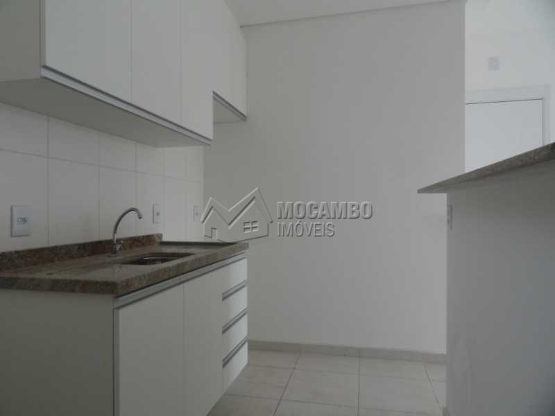Cozinha - Apartamento 2 quartos para alugar Itatiba,SP - R$ 1.250 - FCAP20305 - 8