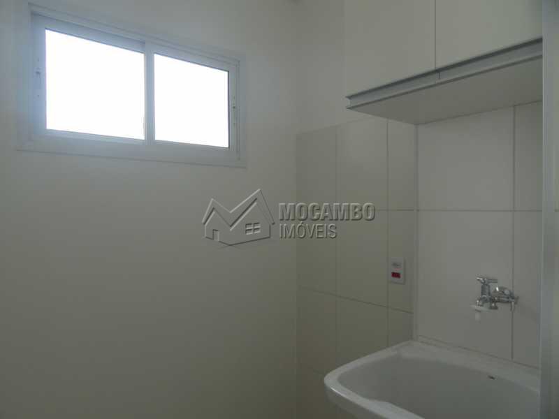 Área de Serviço - Apartamento 2 quartos para alugar Itatiba,SP - R$ 1.250 - FCAP20305 - 13