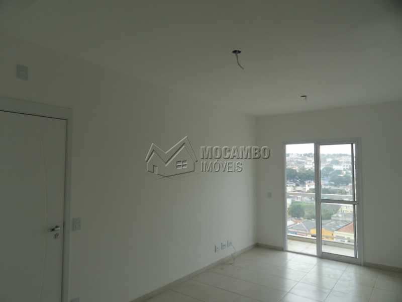 Sala - Apartamento 2 quartos para alugar Itatiba,SP - R$ 1.250 - FCAP20305 - 6