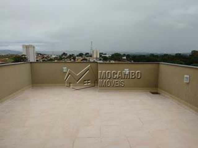 Terraço - Apartamento 2 quartos para alugar Itatiba,SP - R$ 1.250 - FCAP20305 - 5