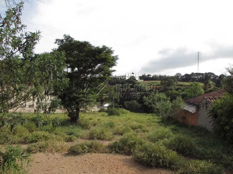 Lote Alto da Santa Cruz - Terreno Itatiba, Jardim Alto de Santa Cruz, SP À Venda, 4872m² - FCMF00039 - 1