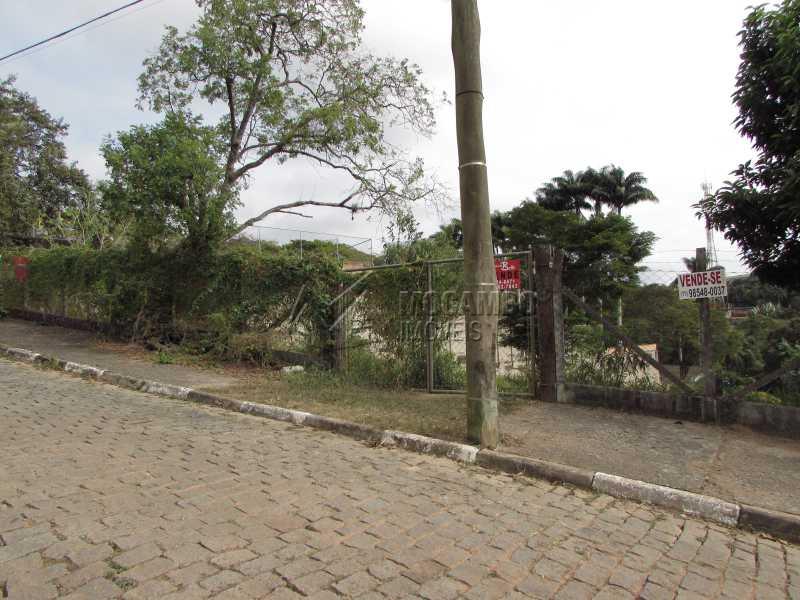 Lote Alto da Santa Cruz - Terreno Itatiba, Jardim Alto de Santa Cruz, SP À Venda, 4872m² - FCMF00039 - 4